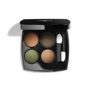 Blurry green Quadra Chanel eyeshadow. Never used.